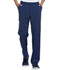 Photograph of Dickies EDS Essentials Men's Natural Rise Drawstring Pant in Navy