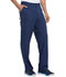 Photograph of Every Day EDS Essentials Men Men's Natural Rise Drawstring Pant Blue DK015-NYPS