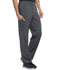 Photograph of EDS Essentials Men's Men's Natural Rise Drawstring Pant Gray DK015-PWPS