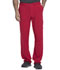 Photograph of Dickies Every Day EDS Essentials Men's Natural Rise Drawstring Pant in Red