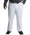 Photograph of Every Day EDS Essentials Men Men's Natural Rise Drawstring Pant White DK015-WTPS
