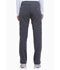 Photograph of Dickies Xtreme Stretch Mid Rise Rib Knit Waistband Pant in Pewter