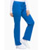 Photograph of Dickies Xtreme Stretch Mid Rise Rib Knit Waistband Pant in Royal