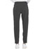 Photograph of Dickies Advance Mid Rise Tapered Leg Pull-on Pant in Pewter