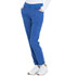 Photograph of Dickies Advance Mid Rise Tapered Leg Pull-on Pant in Royal