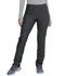 Photograph of Dickies Retro Mid Rise Tapered Leg Pull-on Cargo Pant in Pewter
