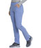 Photograph of Dickies Retro Mid Rise Tapered Leg Pull-on Cargo Pant in Ciel Blue
