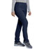 Photograph of Dickies Retro Mid Rise Tapered Leg Pull-on Cargo Pant in Navy