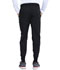 Photograph of Dickies Dynamix Men's Natural Rise Jogger Pant in Black