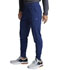 Photograph of Dynamix Men's Men's Natural Rise Jogger Pant Blue DK040-NAV