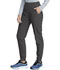 Photograph of Retro Women Mid Rise Jogger Gray DK050-PWT