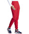 Photograph of Dickies Retro Mid Rise Jogger in Red