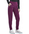 Photograph of Dickies Retro Mid Rise Jogger in Wine