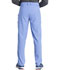 Photograph of Dickies Retro Men's Natural Rise Straight Leg Pant in Ciel Blue