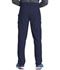 Photograph of Dickies Retro Men's Natural Rise Straight Leg Pant in Navy