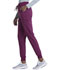 Photograph of Dickies Every Day EDS Essentials Mid Rise Jogger in Wine