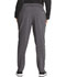 Photograph of Dickies Every Day EDS Essentials Mid Rise Tapered Leg Pull-on Pant in Pewter