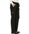 Photograph of Dickies Gen Flex Low Rise Straight Leg Drawstring Pant in Black