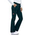 Photograph of Dickies Gen Flex Low Rise Straight Leg Drawstring Pant in Caribbean