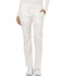 Photograph of Dickies Gen Flex Low Rise Straight Leg Drawstring Pant in White