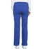 Photograph of Dickies Gen Flex Low Rise Straight Leg Drawstring Pant in Galaxy Blue