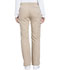 Photograph of Dickies Gen Flex Low Rise Straight Leg Drawstring Pant in Dark Khaki