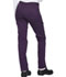 Photograph of Dickies Essence Women's Mid Rise Straight Leg Drawstring Pant Purple DK106-EGG