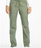 Photograph of Dickies Essence Mid Rise Straight Leg Drawstring Pant in Olive