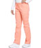 Photograph of Essence Women Mid Rise Straight Leg Drawstring Pant Orange DK106-OZST