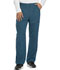 Photograph of Dickies Dynamix Men's Men's Zip Fly Cargo Pant Blue DK110-CAR