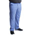 Photograph of Dynamix Men's Men's Zip Fly Cargo Pant Blue DK110-CIE
