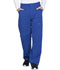 Photograph of Dickies Dynamix Men's Zip Fly Cargo Pant in Galaxy Blue