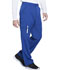 Photograph of Dynamix Men's Men's Zip Fly Cargo Pant Blue DK110-GAB