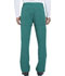 Photograph of Dickies Dynamix Men Men's Zip Fly Cargo Pant Green DK110-HUN