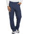 Photograph of Dynamix Men's Men's Zip Fly Cargo Pant Blue DK110-NAV