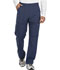 Photograph of Dickies Dynamix Men's Men's Zip Fly Cargo Pant Blue DK110-NAV