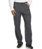 Photograph of Dickies Dynamix Men Men's Zip Fly Cargo Pant Gray DK110-PWT