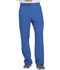 Photograph of Dynamix Men's Men's Zip Fly Cargo Pant Blue DK110-ROY