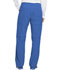 Photograph of Dickies Dynamix Men Men's Zip Fly Cargo Pant Blue DK110-ROY