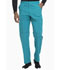 Photograph of Dickies Dynamix Men's Zip Fly Cargo Pant in Teal Blue