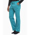 Photograph of Dynamix Men's Men's Zip Fly Cargo Pant Blue DK110-TLB