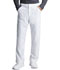 Photograph of Dickies Dynamix Men's Zip Fly Cargo Pant in White