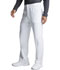 Photograph of Dickies Dynamix Men's Men's Zip Fly Cargo Pant White DK110-WHT