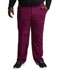 Photograph of Dickies Dynamix Men's Zip Fly Cargo Pant in Wine