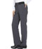 Photograph of Xtreme Stretch Women's Mid Rise Straight Leg Drawstring Pant Gray DK112-PWT