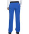 Photograph of Dickies Xtreme Stretch Mid Rise Straight Leg Drawstring Pant in Royal