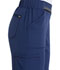 Photograph of Dickies Dickies Dynamix Mid Rise Moderate Flare Leg Pull-on Pant in Navy