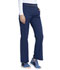 Photograph of Dickies Dynamix Mid Rise Moderate Flare Leg Pull-on Pant in Navy