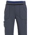Photograph of Dickies Dynamix Mid Rise Moderate Flare Leg Pull-on Pant in Pewter