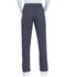 Photograph of Dickies Dynamix Women's Mid Rise Moderate Flare Leg Pull-on Pant Gray DK115-PWT